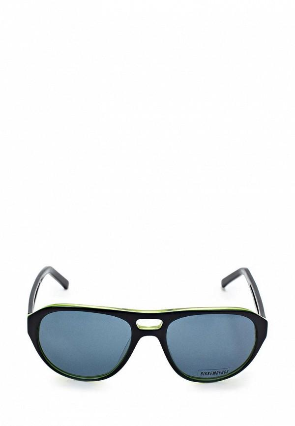 Мужские солнцезащитные очки Bikkembergs BK 660 04: изображение 1