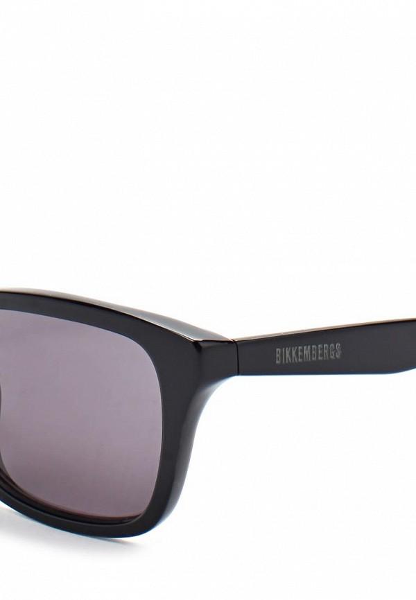 Мужские солнцезащитные очки Bikkembergs BK 666 01: изображение 5