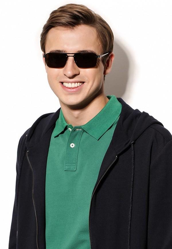 Мужские солнцезащитные очки Bikkembergs BK 669 01: изображение 2