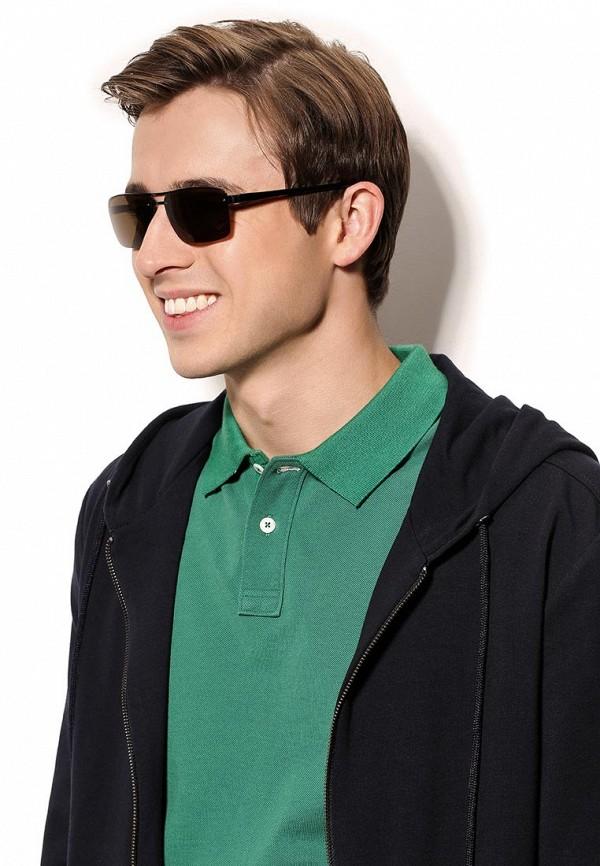 Мужские солнцезащитные очки Bikkembergs BK 669 01: изображение 3