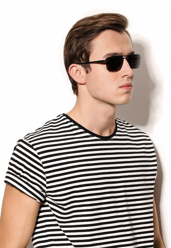 Мужские солнцезащитные очки Bikkembergs BK 669 04: изображение 3