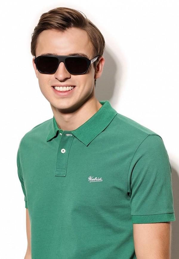 Мужские солнцезащитные очки Bikkembergs BK 672S 01: изображение 2