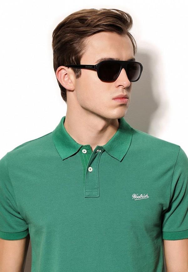 Мужские солнцезащитные очки Bikkembergs BK 672S 01: изображение 3
