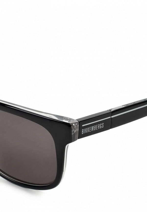 Мужские солнцезащитные очки Bikkembergs BK 674S 01: изображение 5