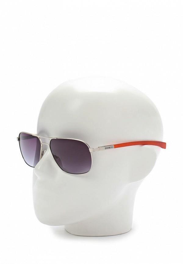 Мужские солнцезащитные очки Bikkembergs BK 677S 03: изображение 2