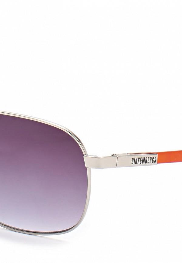 Мужские солнцезащитные очки Bikkembergs BK 677S 03: изображение 5