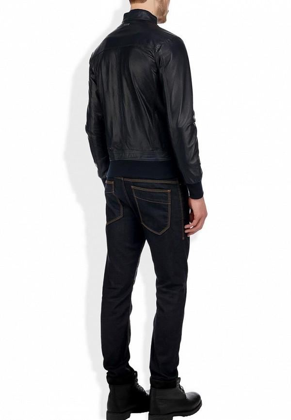 Кожаная куртка Bikkembergs D1DB9099590W665: изображение 5