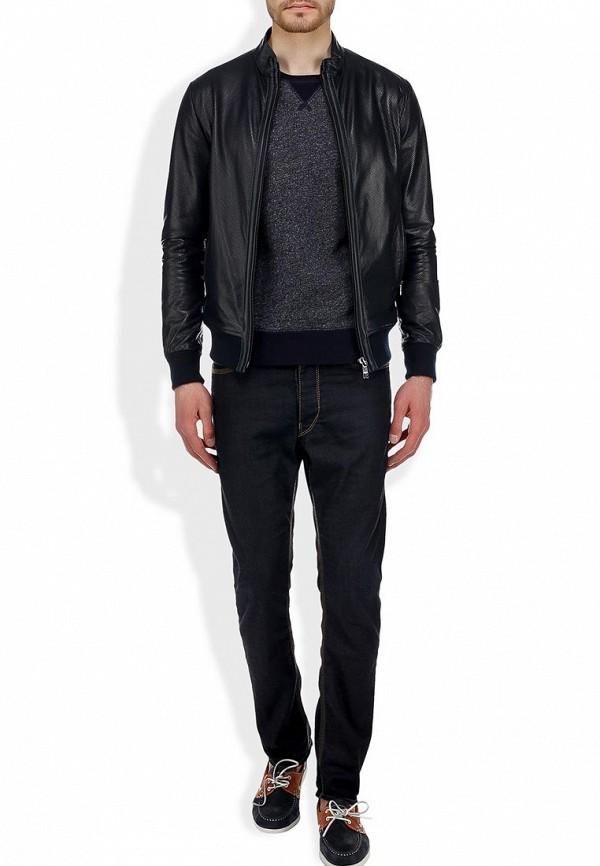 Кожаная куртка Bikkembergs D1DB9099590W665: изображение 6