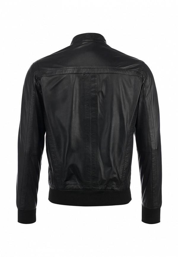 Кожаная куртка Bikkembergs D1DB9109665W999: изображение 2