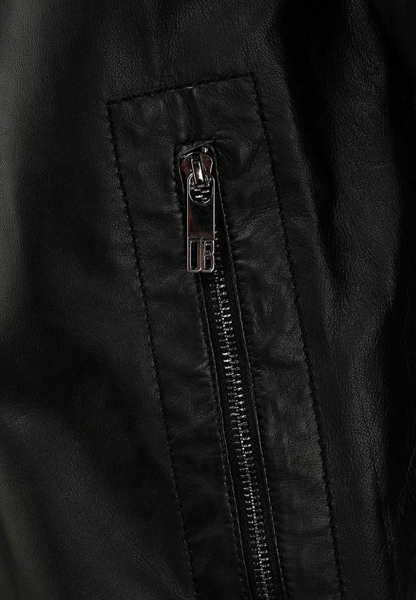 Кожаная куртка Bikkembergs D1DB9109665W999: изображение 7
