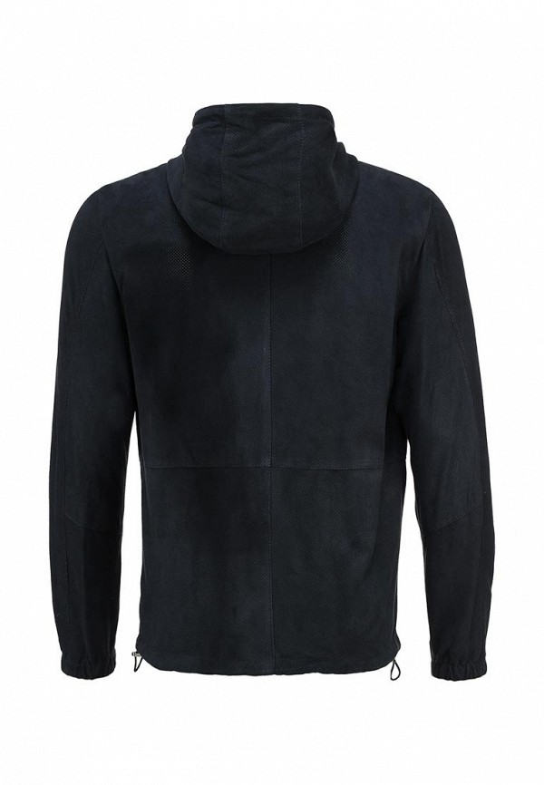 Куртка Bikkembergs D1DB9329442A665: изображение 2