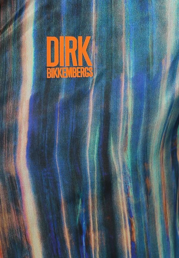 Ветровка Bikkembergs D1DB2015414S325: изображение 7