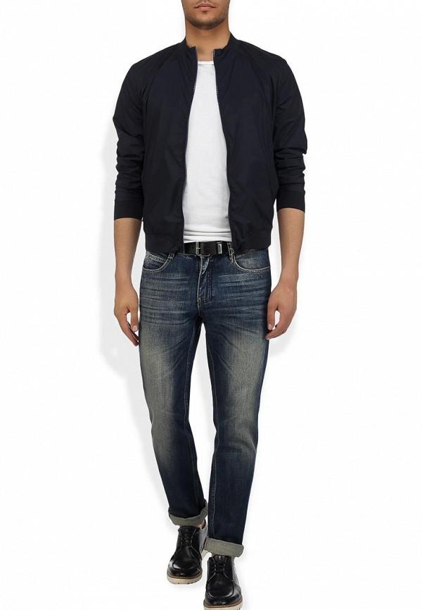 Джинсовая куртка Bikkembergs D1DB2125426A665: изображение 7