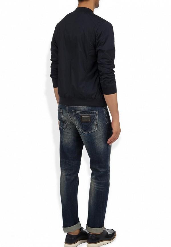 Джинсовая куртка Bikkembergs D1DB2125426A665: изображение 9