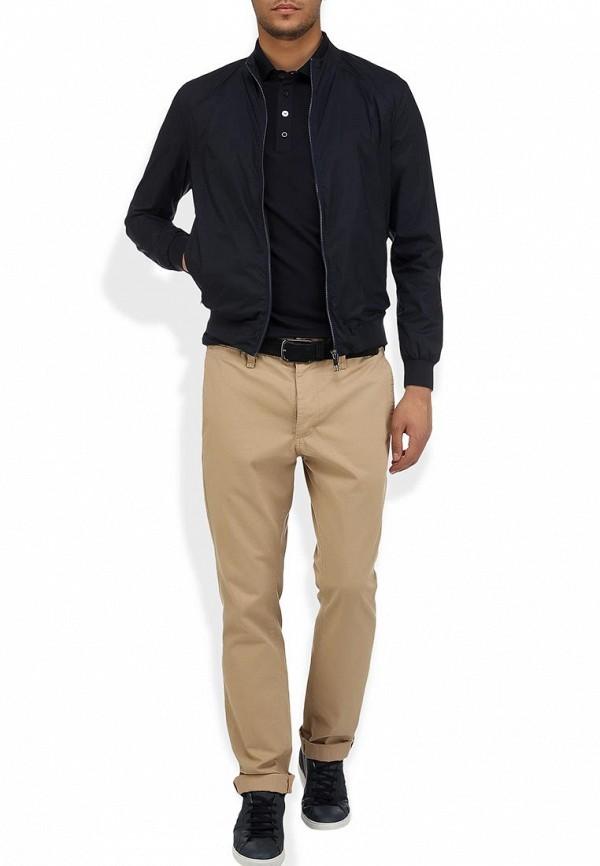 Джинсовая куртка Bikkembergs D1DB2125426A665: изображение 11