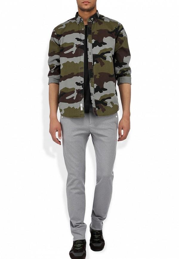 Мужские спортивные брюки Bikkembergs D1DB1350835A496: изображение 11