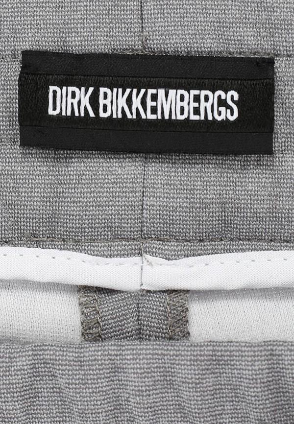 Мужские спортивные брюки Bikkembergs D1DB1350835A496: изображение 13
