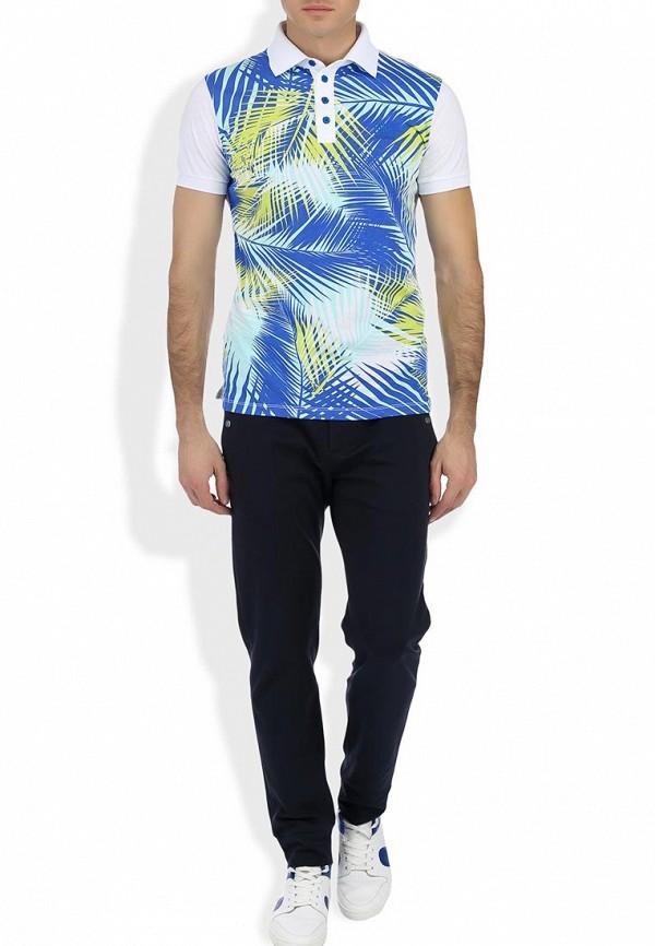 Мужские спортивные брюки Bikkembergs D1DB1350827A665: изображение 4