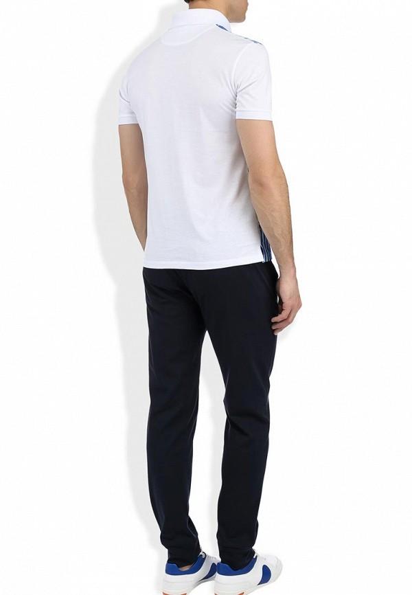Мужские спортивные брюки Bikkembergs D1DB1350827A665: изображение 5