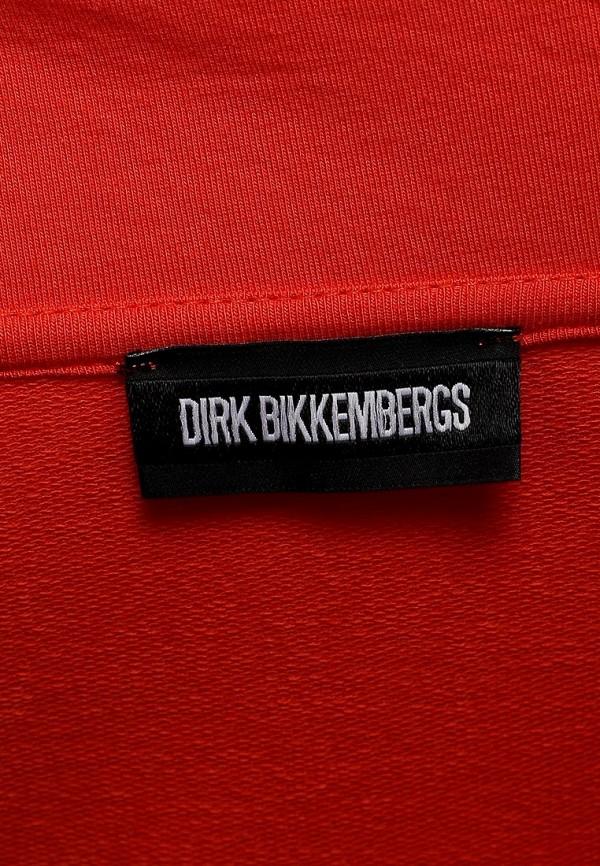 Толстовка Bikkembergs D1DB4430141S351: изображение 3