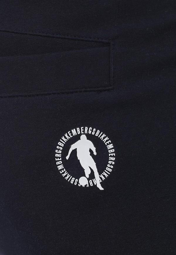 Мужские спортивные брюки Bikkembergs D1DB4800141S665: изображение 3