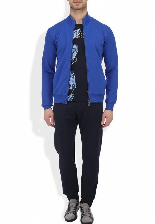 Мужские спортивные брюки Bikkembergs D1DB4800141S665: изображение 6