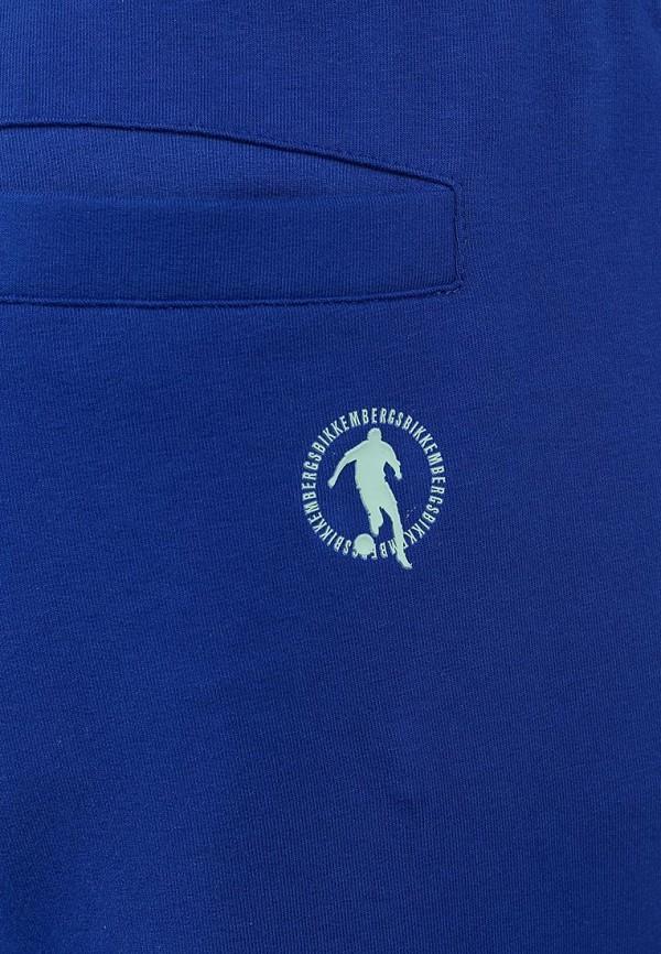 Мужские спортивные брюки Bikkembergs D1DB4820141S325: изображение 3