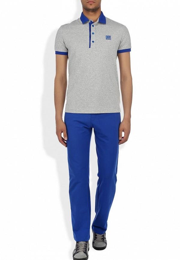 Мужские спортивные брюки Bikkembergs D1DB4820141S325: изображение 4