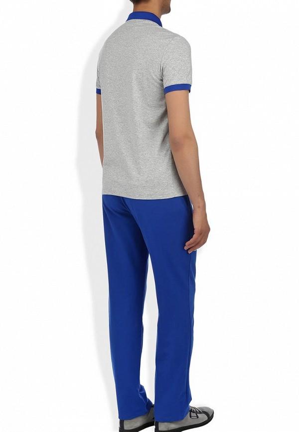 Мужские спортивные брюки Bikkembergs D1DB4820141S325: изображение 5
