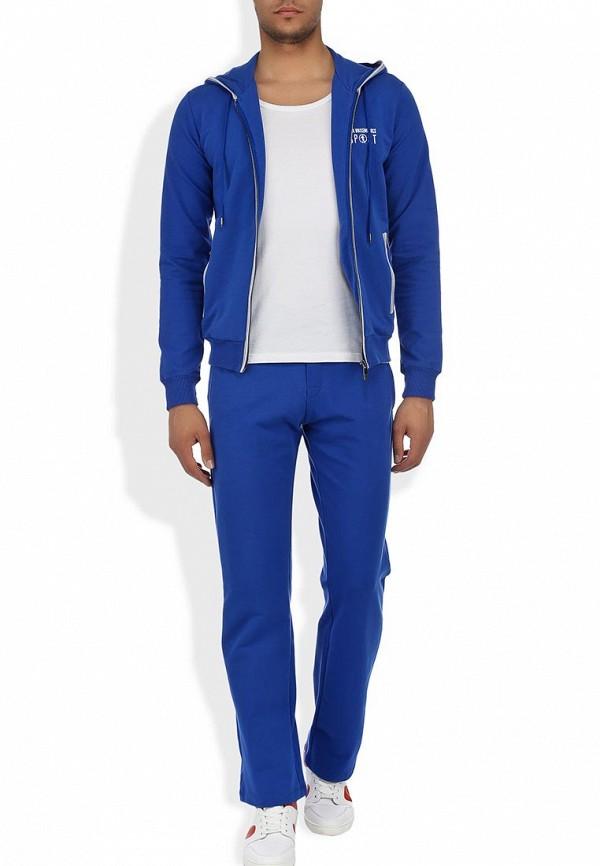 Мужские спортивные брюки Bikkembergs D1DB4820141S325: изображение 6