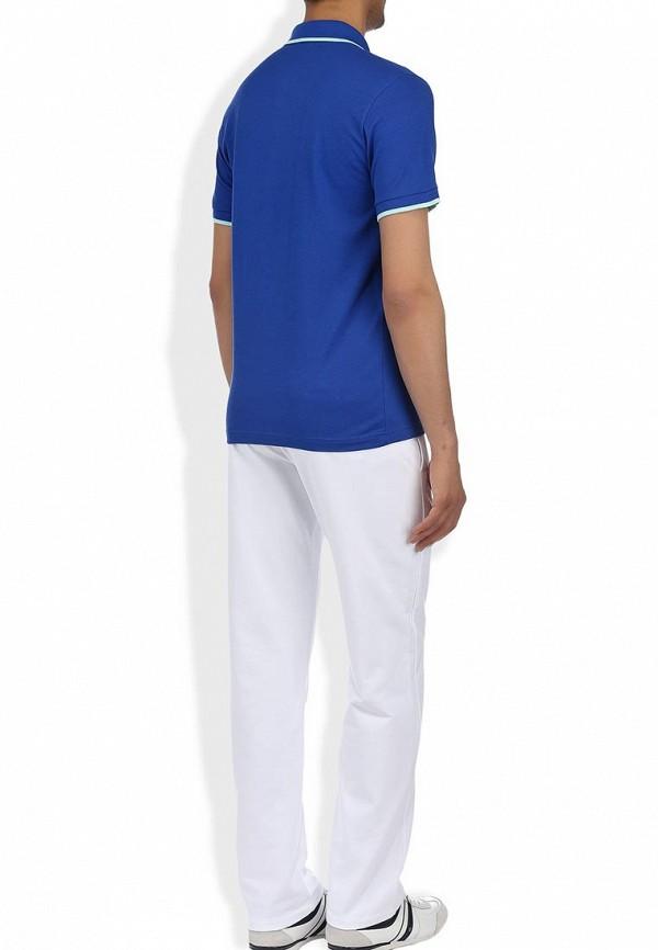 Мужские спортивные брюки Bikkembergs D1DB4820141S800: изображение 9
