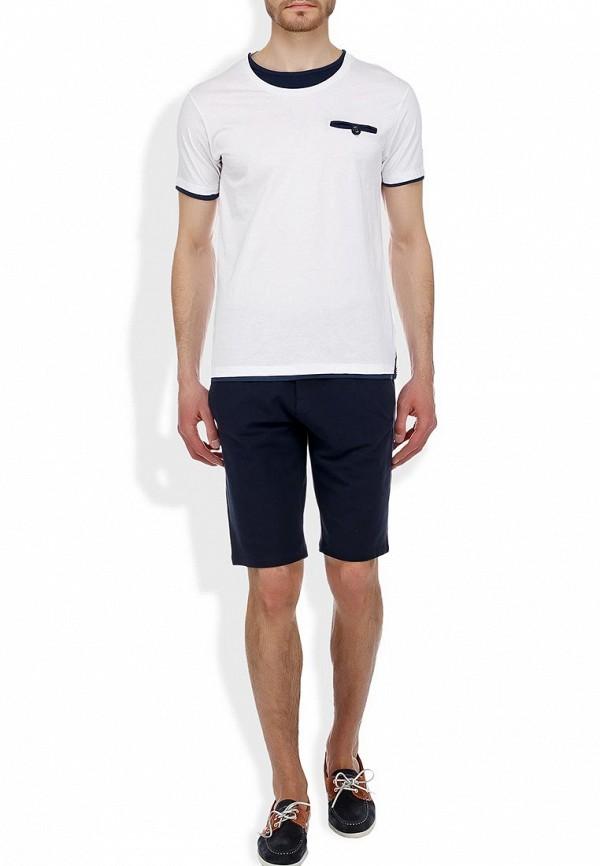 Мужские шорты Bikkembergs D1DB4850141S665: изображение 4