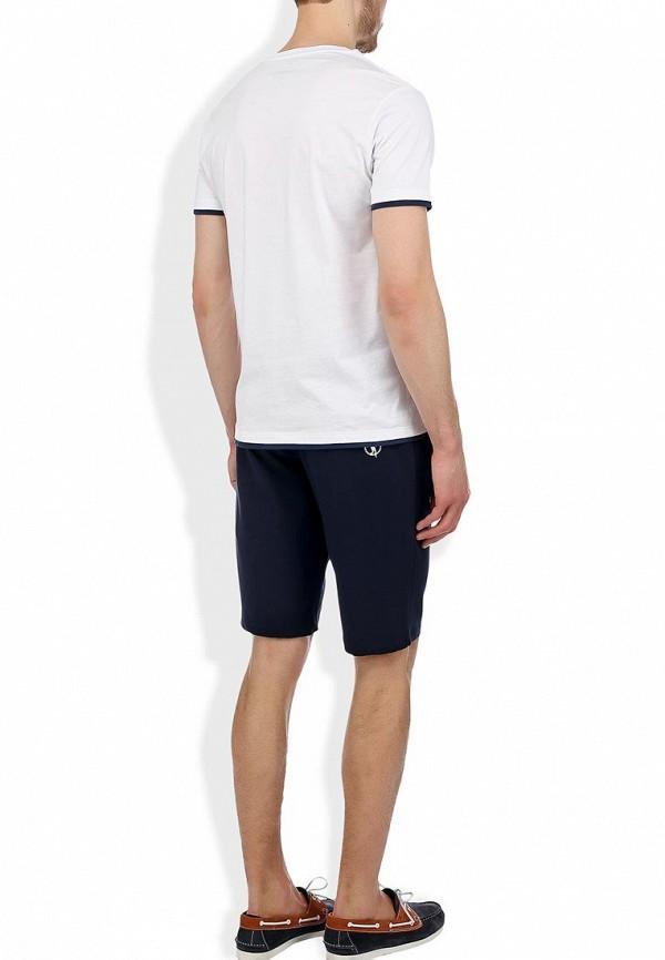 Мужские шорты Bikkembergs D1DB4850141S665: изображение 5