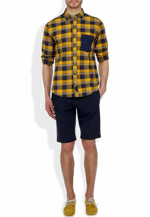 Мужские шорты Bikkembergs D1DB4850141S665: изображение 6