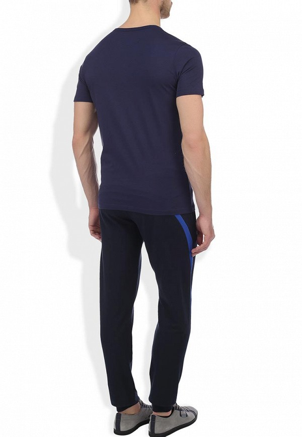 Мужские спортивные брюки Bikkembergs D1DB4890503S665: изображение 5
