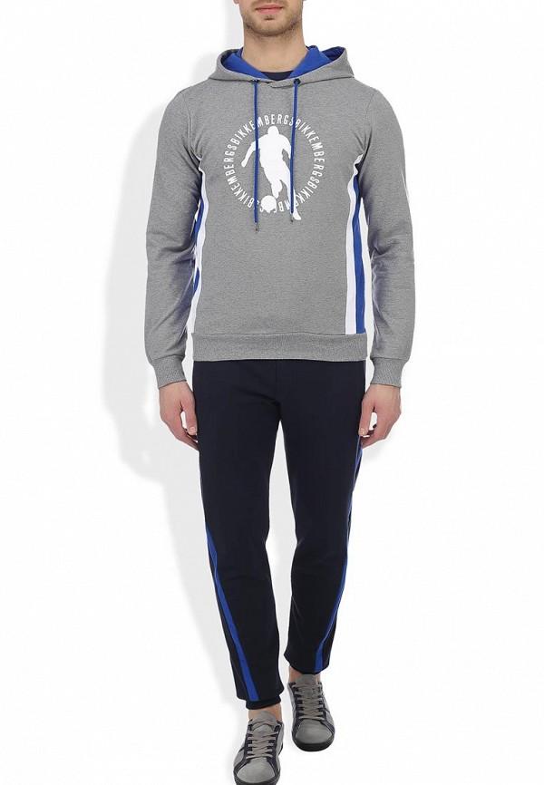 Мужские спортивные брюки Bikkembergs D1DB4890503S665: изображение 6