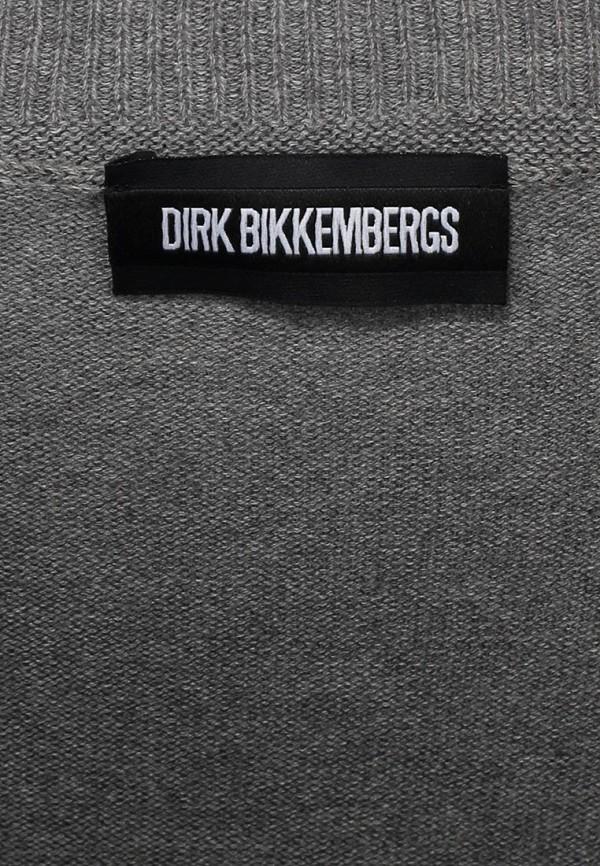 Свитер Bikkembergs D1DB8040840W496: изображение 3