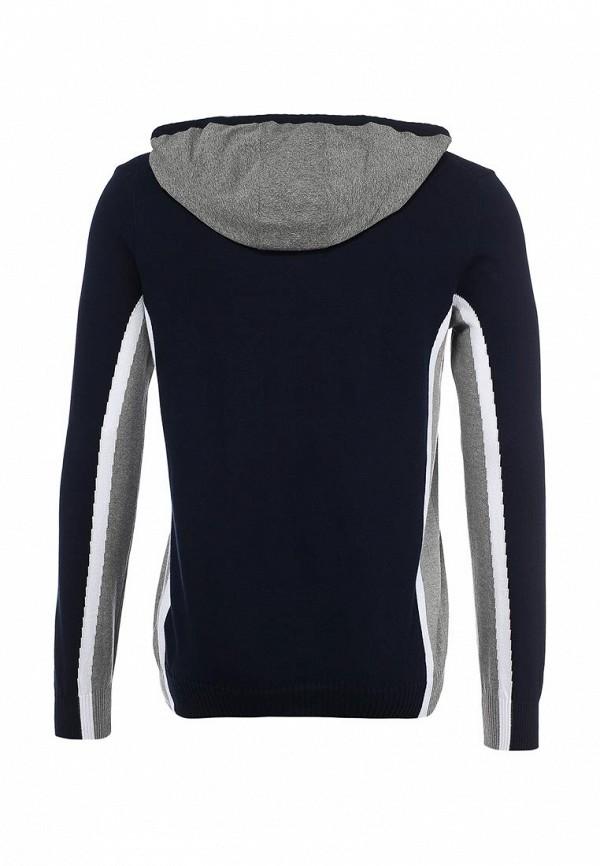 Пуловер Bikkembergs D1DB8410844A665: изображение 3
