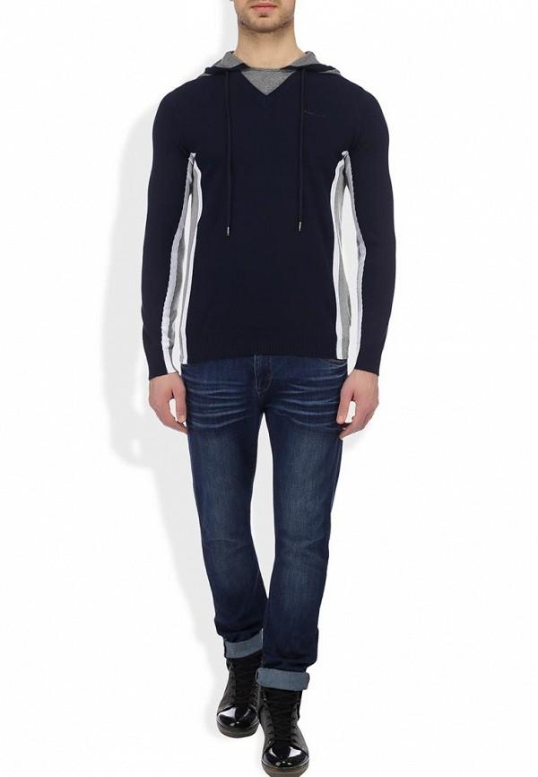 Пуловер Bikkembergs D1DB8410844A665: изображение 7