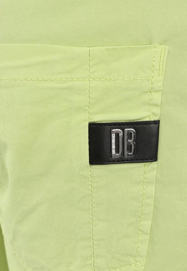Мужские шорты Bikkembergs D1DB1640833W335: изображение 3