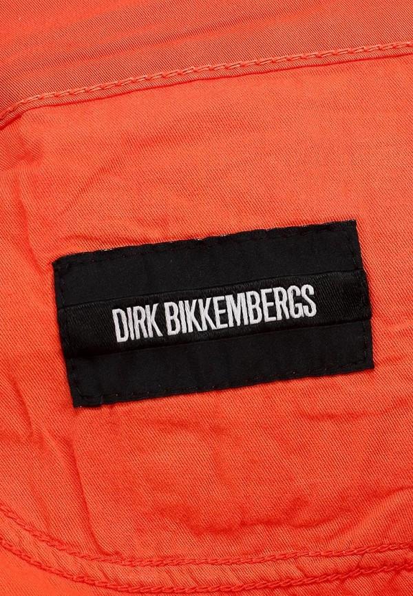 Мужские повседневные шорты Bikkembergs D1DB1640833W351: изображение 5