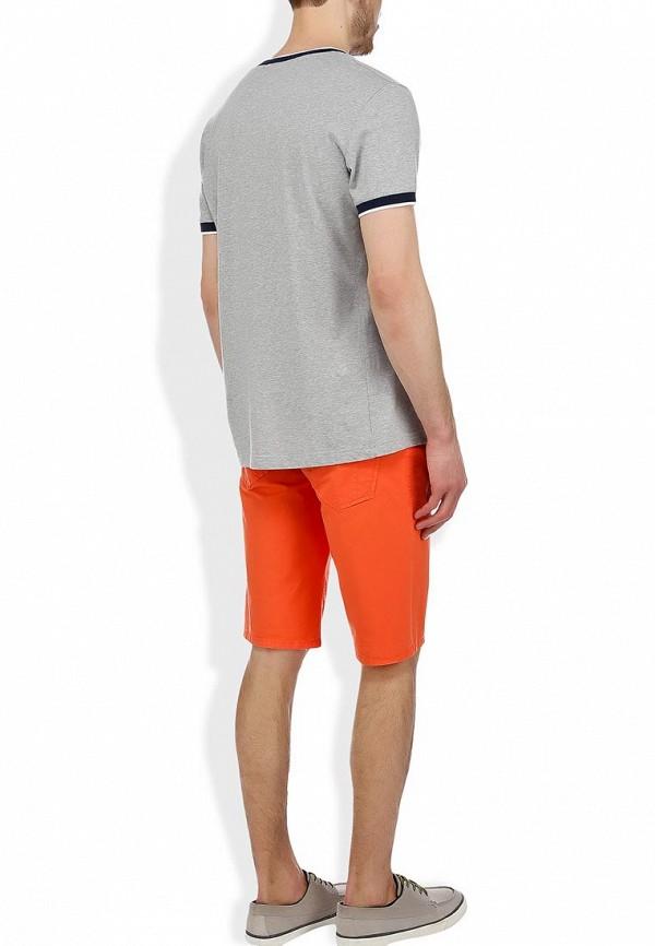 Мужские повседневные шорты Bikkembergs D1DB1640833W351: изображение 9