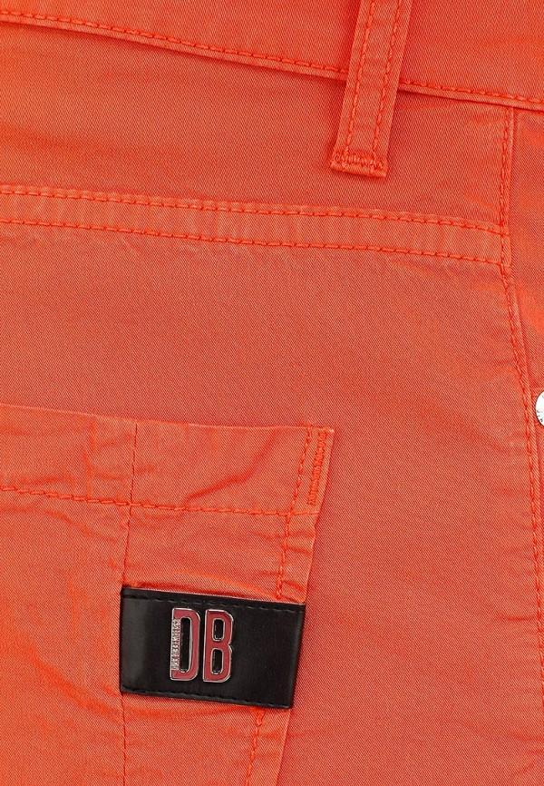 Мужские повседневные шорты Bikkembergs D1DB1640833W351: изображение 15