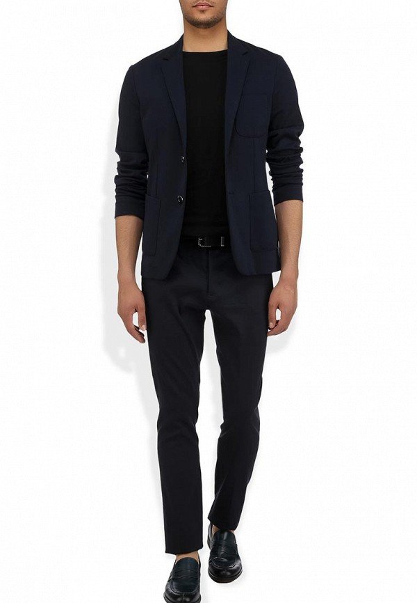 Мужские брюки Bikkembergs D1DB1012107W665: изображение 4