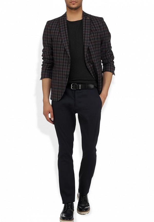 Мужские брюки Bikkembergs D1DB1012107W665: изображение 6