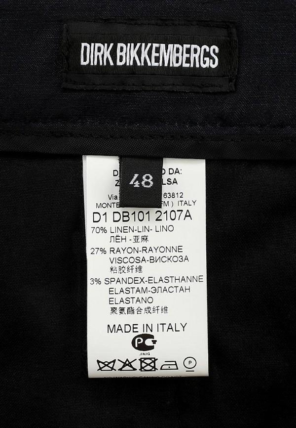 Мужские брюки Bikkembergs D1DB1012107W665: изображение 7