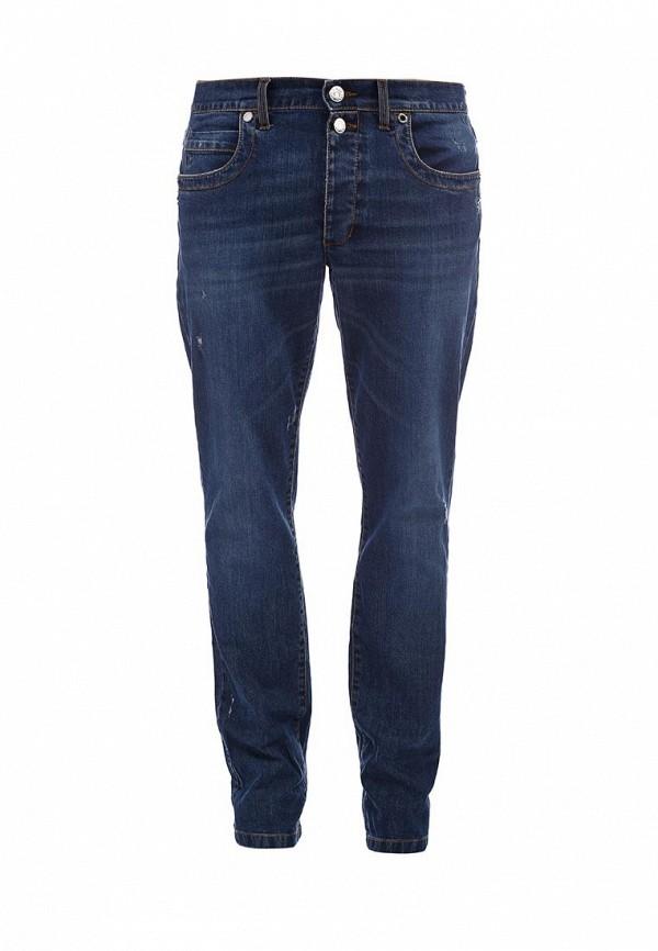 Зауженные джинсы Bikkembergs D1DB151CS05W555: изображение 2