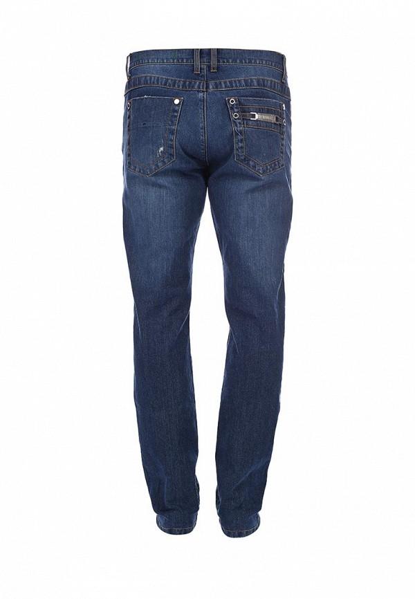 Зауженные джинсы Bikkembergs D1DB151CS05W555: изображение 4