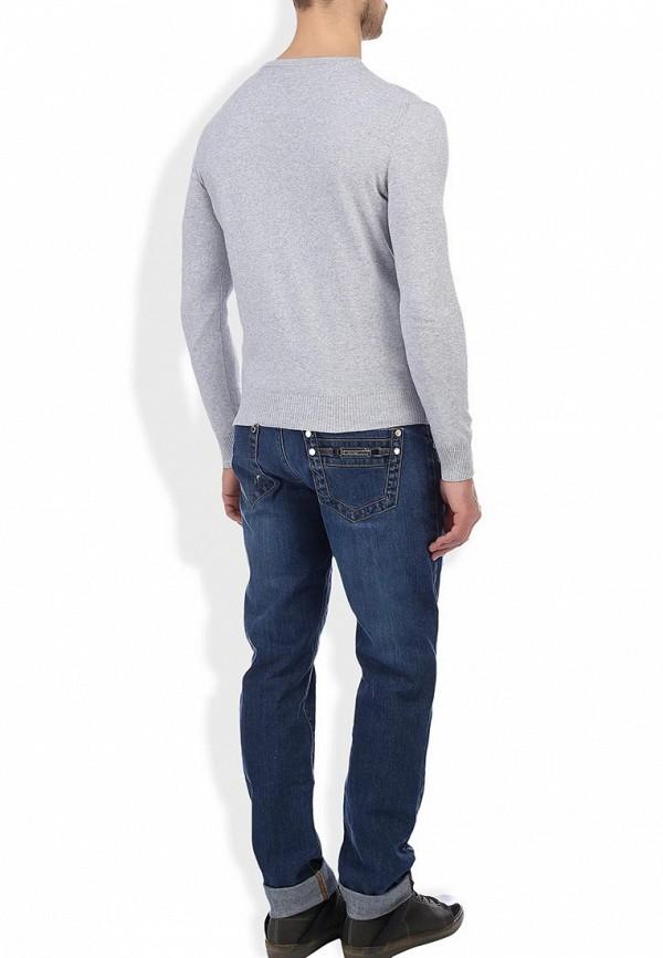Зауженные джинсы Bikkembergs D1DB151CS05W555: изображение 10