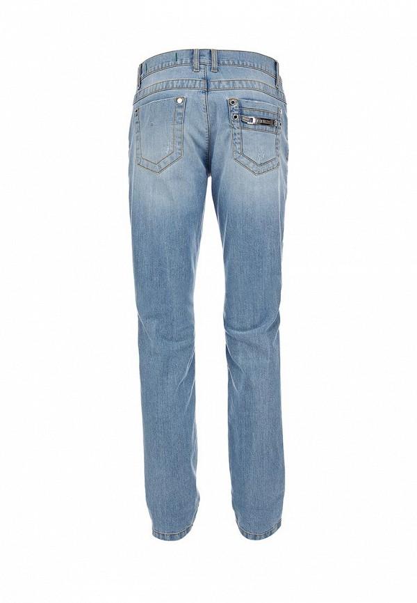 Мужские прямые джинсы Bikkembergs D1DB151CS03W777: изображение 3